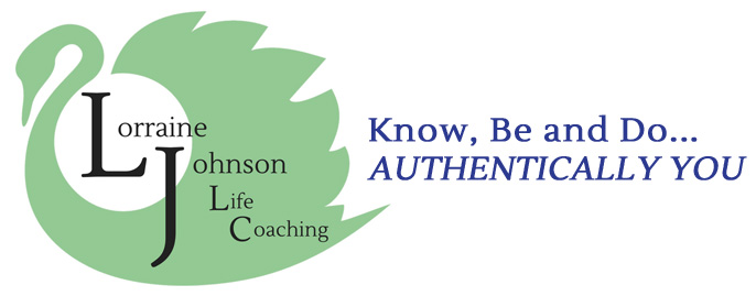 Lorraine Johnson Life Coaching
